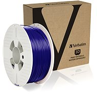Verbatim PET-G 1.75mm 1kg blue - 3D Printing Filament