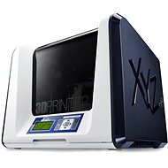 XYZ 3D Printer da Vinci Junior 3 in 1 - 3D Printer -