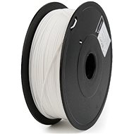 Gembird Filament PLA Plus White - 3D Printing Filament