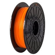 Gembird Filament PLA Plus Orange - 3D Printing Filament