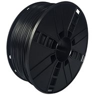 Gembird TPE Flexible Filament Black