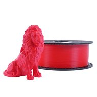 Prusament PLA 1.75mm, Lipstick Red, 1kg - 3D Printing Filament