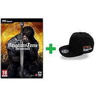 Kingdom Come: Deliverance - Steam Digital + Snapcap - Set