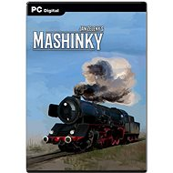 Mashinky - Steam Digital - PC Game
