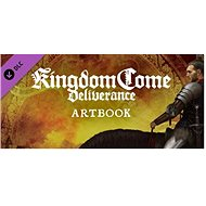 Kingdom Come: Deliverance - Art Book - Gaming Accessory
