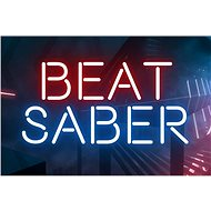 Beat Saber VR - Digital - PC Game