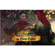 Kingdom Come: Deliverance - The Amorous Adventures of Bold Sir Hans Capon (steam DLC) - Gaming Accessory