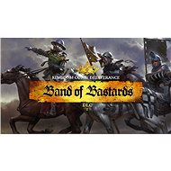 Kingdom Come: Deliverance - Band Of Bastards (steam DLC) - Gaming Accessory