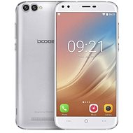 Doogee X30 16GB Silver - Mobile Phone