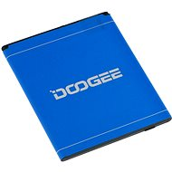 Doogee BAT16484000 2400mAh - Mobile Phone Battery