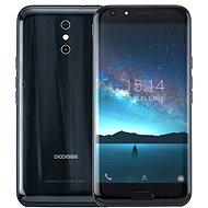 Doogee BL5000 Midnight Black - Mobile Phone