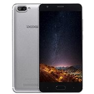 Doogee X20 16GB Silver - Mobile Phone