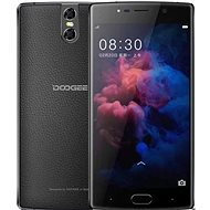 Doogee BL7000 Black - Mobile Phone