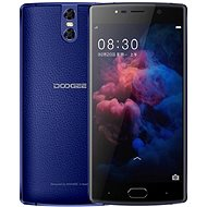 Doogee BL7000 Blue - Mobile Phone