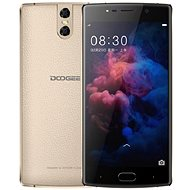 Doogee BL7000 Gold - Mobile Phone