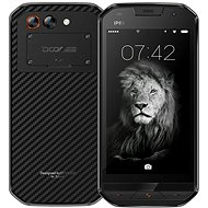 Doogee S30 Carbon Black - Mobile Phone