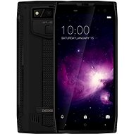 Doogee S50 Dual SIM 64GB Black - Mobile Phone