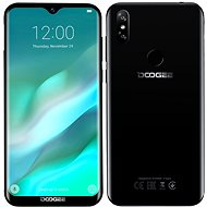 Doogee X90L 32GB Black - Mobile Phone