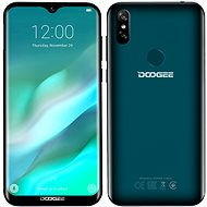 Doogee X90L 32GB Green - Mobile Phone