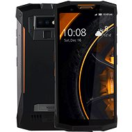 Doogee S80 Lite orange - Mobile Phone