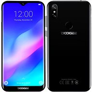 Doogee Y8 Plus Black - Mobile Phone