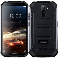 Doogee S40 black - Mobile Phone