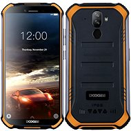 Doogee S40 orange - Mobile Phone