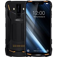 Doogee S90 orange Super Set - Mobile Phone