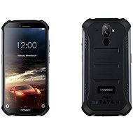Doogee S40 Lite black - Mobile Phone