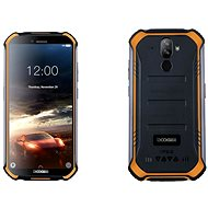 Doogee S40 Lite Orange - Mobile Phone