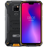 Doogee S68 PRO 128GB Orange - Mobile Phone