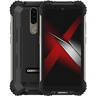 Doogee S58 PRO Dual SIM Black - Mobile Phone