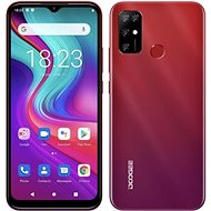 Doogee X96 PRO 64GB Red - Mobile Phone