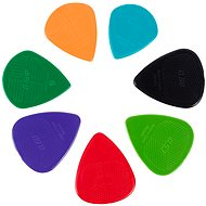 D-GRIP Mix Pack, Soft-Medium - Plectrum