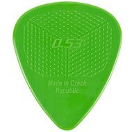D-GRIP Standard 0.53, 12-Pack - Plectrum