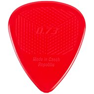 D-GRIP Standard 0.73, 12-Pack - Plectrum