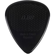 D-GRIP Standard 0.88, 12 pack - Plectrum