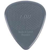 D-GRIP Standard 1.00, 12 pack - Plectrum
