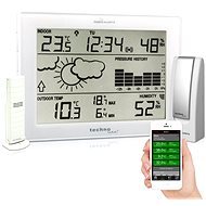 TECHNOLINE Mobile Alerts MA 10006 - Weather Station
