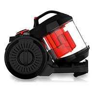 DIRT DEVIL 2620-2 Ultima black - Bagless vacuum cleaner