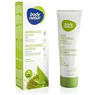 BODYNATURE Aloe Vera and Argan Oil - 100ml - Cream