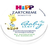 HiPP Babysanft Gentle Cream 75ml - Chilren's cream