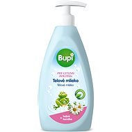 BUPI Baby Body lotion 500ml - Children's body lotion