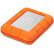 LaCie Rugged BOSS SSD 1TB - External Hard Drive