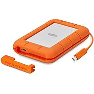 "LaCie 2.5"" Rugged 2TB Thunderbolt USB-C - External hard drive"