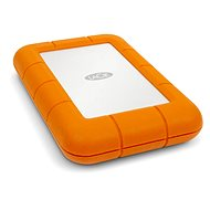 "LaCie 2.5"" Rugged Triple 2TB - External hard drive"