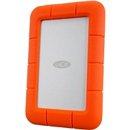 "LaCie 2.5"" Rugged Mini 1TB - External hard drive"