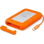 "LaCie 2.5"" Rugged raid Pro 4TB - External Hard Drive"