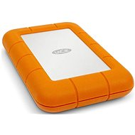 "LaCie 2.5"" Rugged USB-C 1TB - External hard drive"