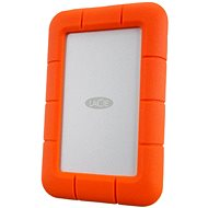 "LaCie 2.5"" Rugged USB-C 4TB - External Hard Drive"